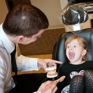 Cavities in Baby Teeth Lincoln NE Children's dentist
