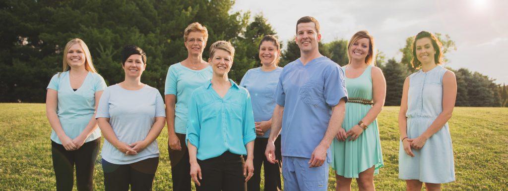 coddington dental team lincoln NE health partners