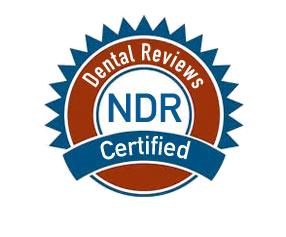 NDR-badge-lincoln-ne-coddington-dental