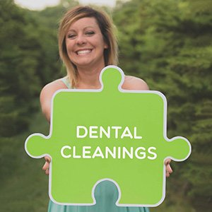dental cleanings at coddington dental in Lincoln NE