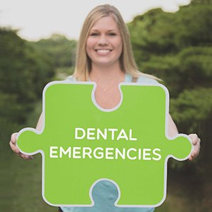 Dental Emergency at coddington lincoln NE
