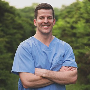 Image of Dr. Brad Alderman of Nebraska Family Dentistry. NFD offers many great payment options, so you can get the care you need.