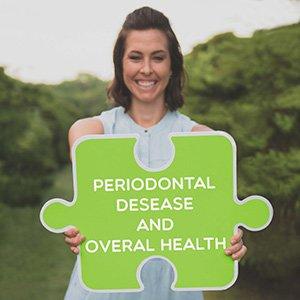 periodontal desease overal health at coddington dental in lincoln NE