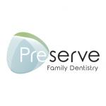 NFD's Preserve Family Dentistry logo.