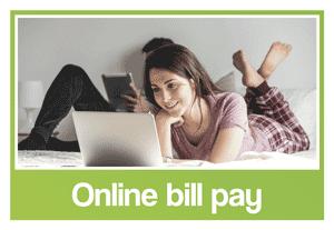 nfd online bill pay